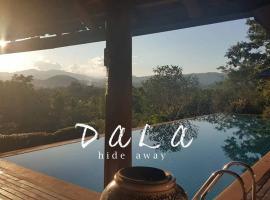Dala Hide Away, Chiang Rai (Near Mae Salong Nai)