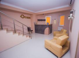 Orion Hostel Plus