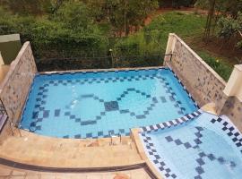 Hotel le Premier, Kisii