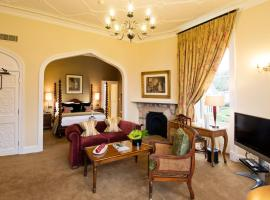 Ettington Park Hotel, Alderminster