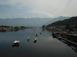 Lake Palace Group Of House Boats, Сринагар