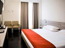 Best Western Park Hotel, Piacenza