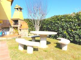 La Salada - FIM10437, Caldes de Malavella (Llagostera yakınında)