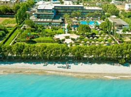 All Senses Ocean Blue Sea Side Resort