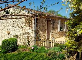 Rabbit House, Singleyrac (рядом с городом Sigoulès)