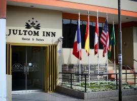 Jultom Inn & Suites