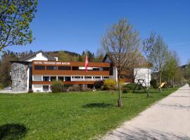 Hotel Freunde der Natur, Spital am Pyhrn