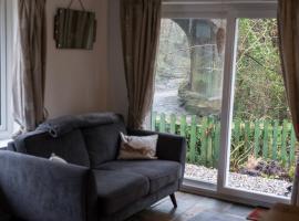 Babbling Brook Cottage, Mold