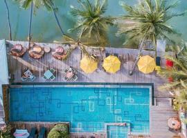 Tango Luxe Beach Villa Samui, Choeng Mon Beach