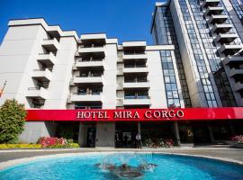 Hotel Miracorgo, Vila Real