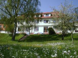 Hotel Grünwald, Ansbach