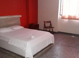 Hotel Universos, Barranquilla (Soledad yakınında)