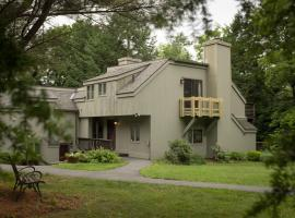 Kingswood by Carefree Quechee Vacations, White River Junction