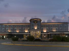 Prestige Treasure Cove Hotel