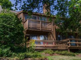 Saltbox by Carefree Quechee Vacations, White River Junction