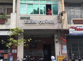 Xuan Quynh 2 Hotel