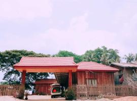Riverview Bungalow, Phumĭ Ânlóng Chheutéal