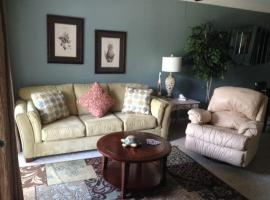 Portside Townhome T-1 Townhouse