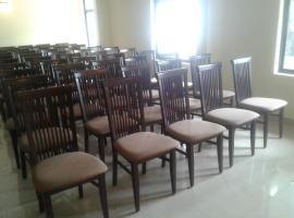 edayarackal residency, Bālarāmpuram (рядом с городом Perumkulam)
