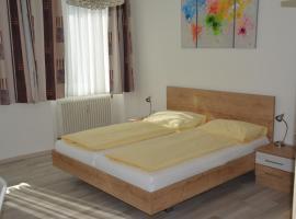 Hotel Lenau