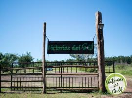 Victorias del Golf, Eldorado (Montecarlo yakınında)