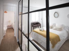 Apartamento Saravia Only Families