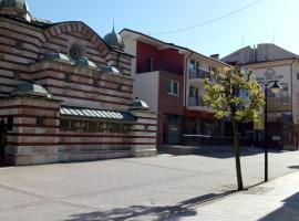 Apartmány ORAVA-EDDA