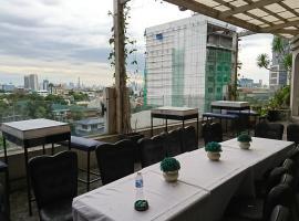 Torre Venezia Condotel @ Timog ave Quezon city