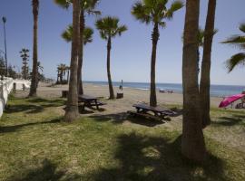 Beach Apartment Mediterraneo Torrox Canovas, Torrox Costa (Near Morche)