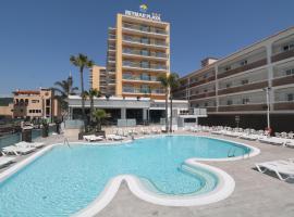 Hotel Reymar Playa, Malgrat de Mar