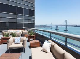 Global Luxury Suites at Howard Street