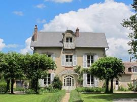 La Traverse Chambres d'Hotes, Fromental (рядом с городом Saint-Étienne-de-Fursac)