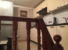 2 комнатная в центре, Bakü (Qaraçuxur yakınında)