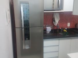 Apartamento Oirituba, Vila Anastácio