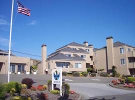 Bodega Coast Inn and Suites, Bodega Bay