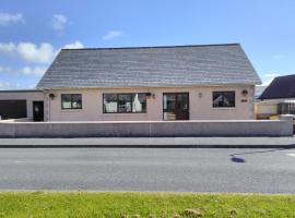Kells roadside, Hamnavoe (рядом с городом Wester Quarff)