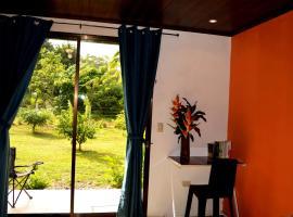 Canto del Mar Guest House, Gandoca