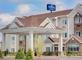 Microtel Inn & Suites by Wyndham Clarion