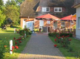 Hotel Alt Wittower Krug