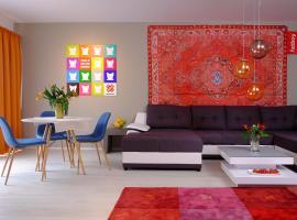 Design Apartment Nagykovácsi