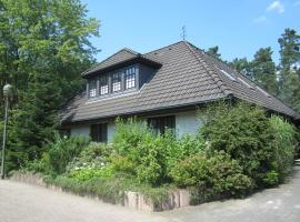 Erholung Celle, Celle (Groß Hehlen yakınında)