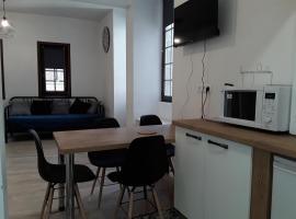 Appartement la Regratterie