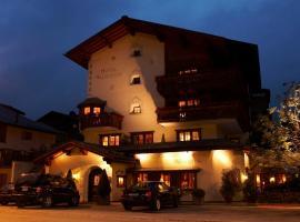 Hotel Walserhof, Klosters