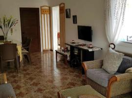 Renanda beach apartment, Limassol