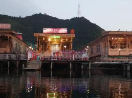Lake Palace Group Of House Boats