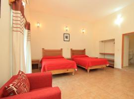 Hotel Santa Rita