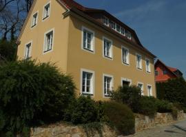 Ferienwohnung am Spreeradweg in Bautzen, Bautzen (Schmochtitz yakınında)