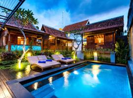 The Amelya Hotel and Villa Gili Air, Gili Air