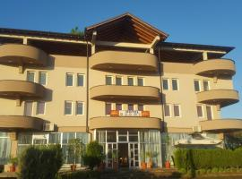 Hotel DEMI, Gjilan