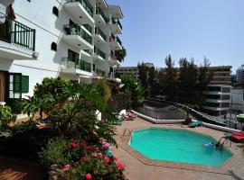 Apartamentos Don Diego, Playa del Ingles